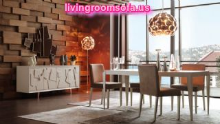 Decorative Modern Casual Dining Room Furniture