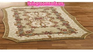 Decorative Area Rugs Round Rugs Touch Of Class