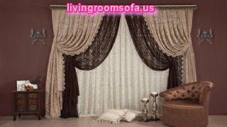 Excellent Bedroom Curtain Design Ideas