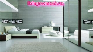 Excellent Modern Bedroom Furniture Design Ideas