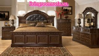Excellent Queen Bedroom Set Ideas