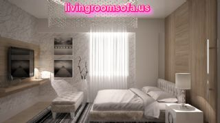 Excellent White Bedroom Decorating Ideas
