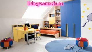 Excellent Bedroom For Kids Design Ideas