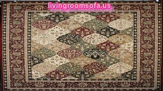 Excellent Patterned Carpet Design