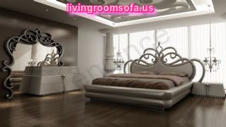 Great Classic Bedroom Decorating Ideas