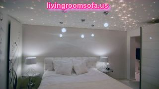 Great Space Stars Ceiling Lights For Living Room Design