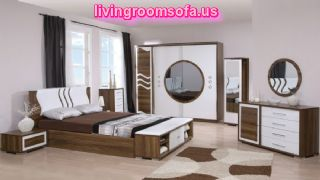 Great Modern Bedroom Furniture Design Idea