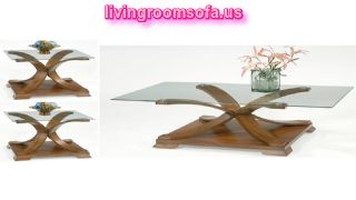 Interior Cherry Occasional Tables Designs