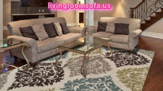 Interior Patterned Area Rugs