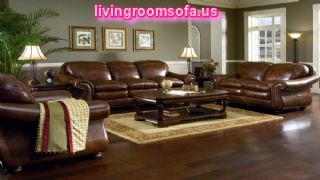 next design leather traditional living room sets concept - North Shore Living Room Set