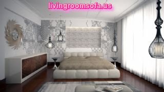 Modern Amazing Bedroom Decorating Ideas