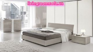 Modern Bedroom Furniture Italian Design