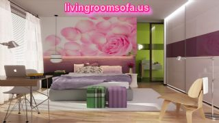 Modern Bedroom Interior Decorating Ideas