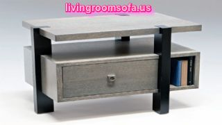Modern Bedside Tables Nightstands Design