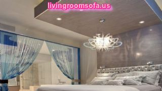 Modern Bendroom Ceiling Lights For Living Room Design Ideas