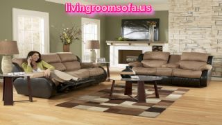 Modern Design Living Room Ashley Furniture