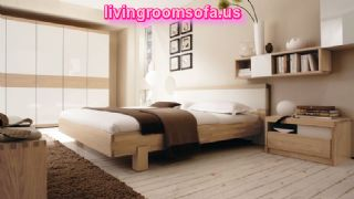 Modern Interior Bedroom Design Ideas