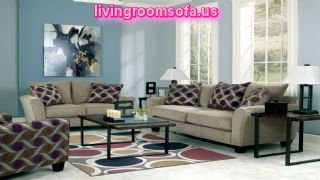 Classic leather north shore living room set - North shore living room set ...