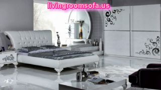 New Style Modern Bedroom Design