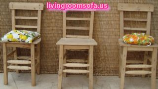 Oak Wood Chairs Designs