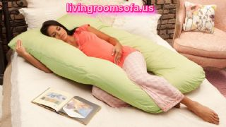 Pregnant Bed Pillows For Side Sleepers