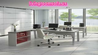 Small Business Office Interior Furniture Decorating