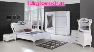 Snow Classic Bedroom Simple Design Ideas