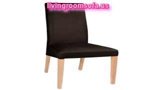 The Best Brown Leather Chaises Design Ideas