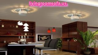 The Best Ceiling Lights For Living Room Concept