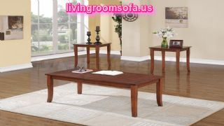 The Best Cherry Occasional Tables Designs