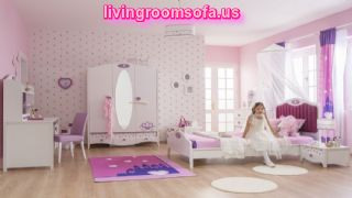 The Best Contemporary Furniture Kids And Princess Style Kids Bedroom