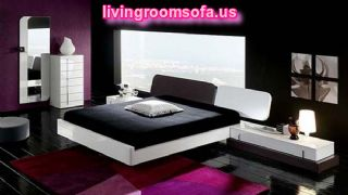 The Best Modern Bedroom Furniture Italian Design