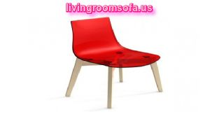The Best Red Modern Chaises Design Ideas