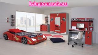 The Most Amazing Bedrooms Design For Boys