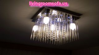 The Most Amazing Ceiling Lights For Living Room Design