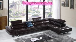 The Most Amazing Contemporary Leather Sofas Italian