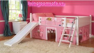 The Most Amazing Cool Childrens Furniture For Girls Children
