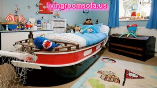 The Most Amazing Cool Childrens Furniture Like A Boat