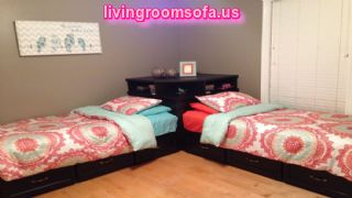 The Most Amazing Cool Twin Beds For Teens