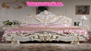 The Most Amazing Queen Bedroom Bed Set
