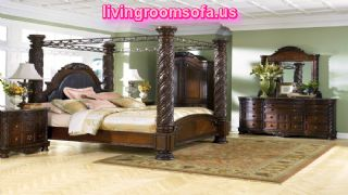 The Most Amazing Classic Bedroom Ashley Furniture