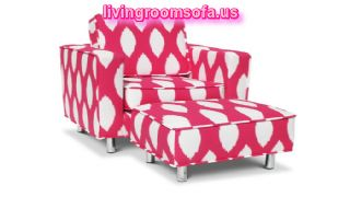The Most Amazing Pink And White Cool Childrens Furniture