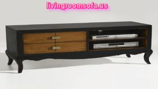 The Most Beaufitul Classic Tv Stands