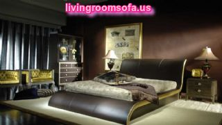 The Most Beaufitul Contemporary Bedroom Furniture Sets