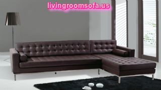 The Most Beaufitul Contemporary Sectional Sofas