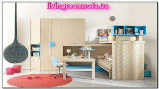 The Most Beaufitul Cool Twin Beds For Boys