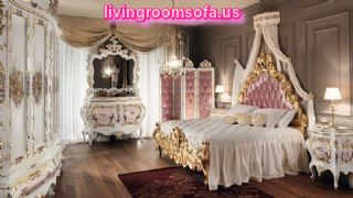 The Most Beaufitul King Classic Bedroom Design