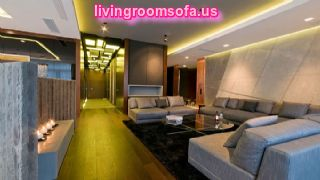 The Most Beaufitul Modern Living Room And Comfortable