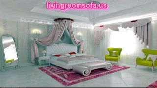 The Most Beaufitul White And Pink Cool Bedroom Chairs