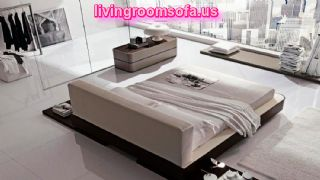 Ultra Modern Bedroom Design Ideas